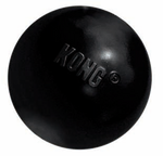 Kong Ball Extreme Black - The Dog Demands, [product_dog accessories]