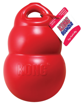 Kong Bounzer Red - The Dog Demands, [product_dog accessories]