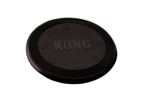 Kong Flyer Extreme Black - The Dog Demands, [product_dog accessories]