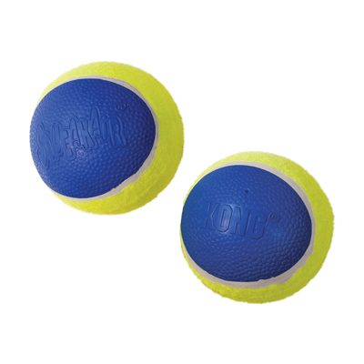 Kong Ultra Squeak Air Ball - The Dog Demands, [product_dog accessories]