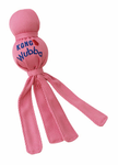 Kong Wubba Puppy (21cm) Blue/Pink - The Dog Demands, [product_dog accessories]