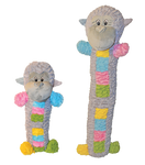 Patchwork Pet Pastel Monkey Stick - The Dog Demands, [product_dog accessories]
