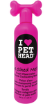 Pet Head De Shed Me Rinse 354ml Watermelon - The Dog Demands, [product_dog accessories]