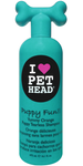 Pet Head Puppy Fun 475ml Yummy Orange - The Dog Demands, [product_dog accessories]