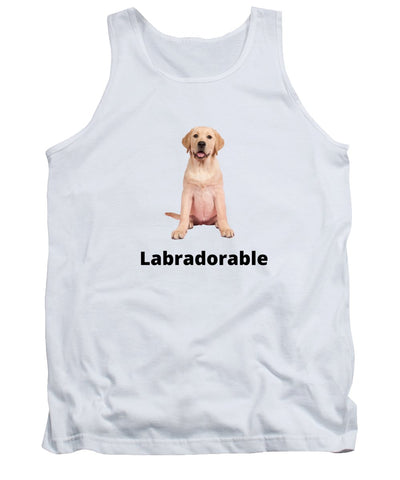 Labradorable - Tank Top