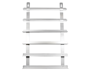 6-Station PK Shelf / Shelving Unit - Smokehouse Parts