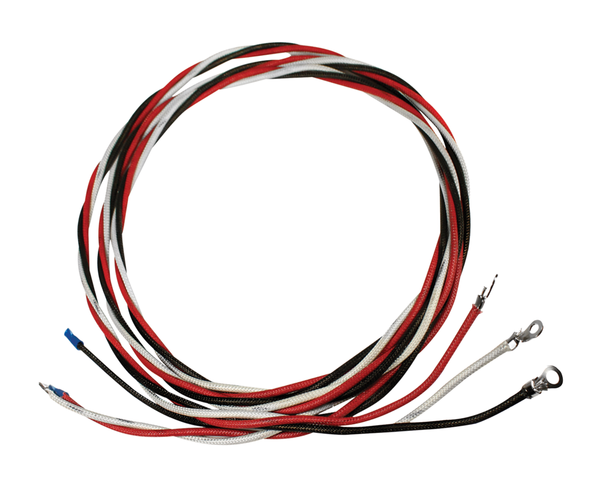 3-Wire High-Temp Harness - Smokehouse Parts