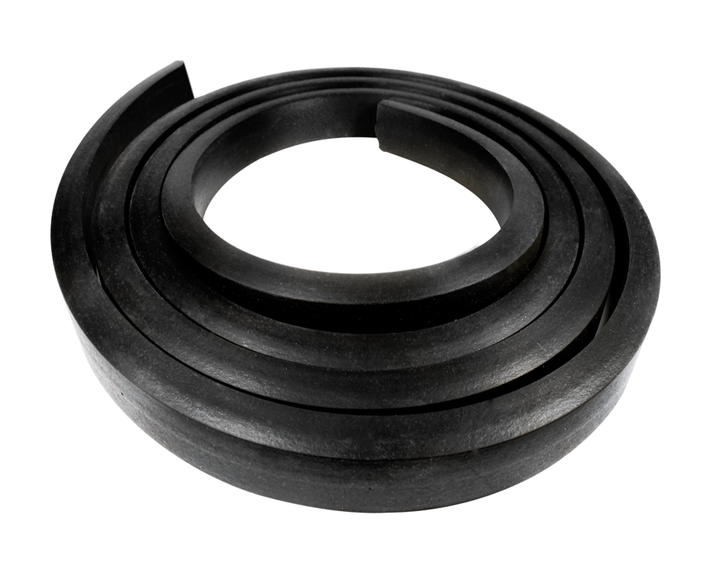 Neoprene Sponge Door Gasket - Smokehouse Parts