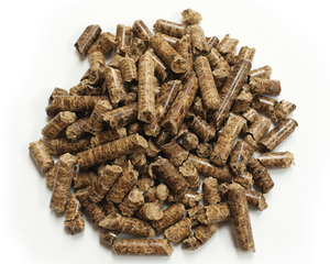 Cherry Wood Pellets 20 Lb. Bag