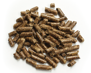 MEsquite Wood Pellets 20 Lb. Bag