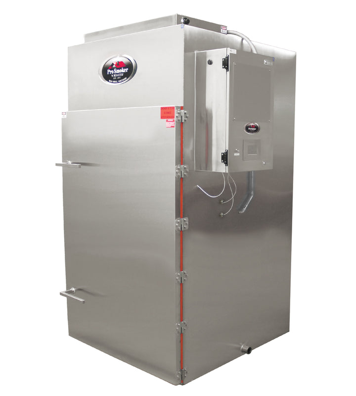 Model 1100-T Truck Smokehouse - Pro Smoker'N Roaster