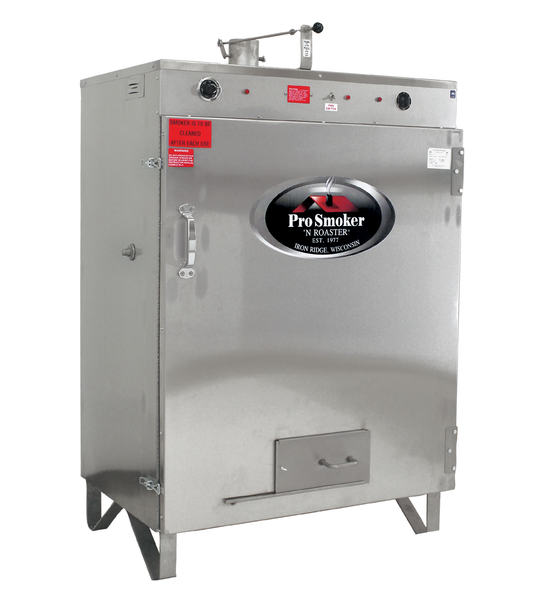 Model 150SS Handload Smoker - Pro Smoker 'N Roaster