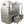 Model 700-2T Truck Smokehouses with Pellet Generators - Pro Smoker 'N Roaster