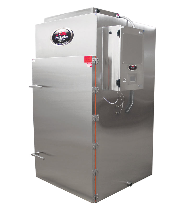Model 700-T Truck Smokehouse - Pro Smoker 'N Roaster