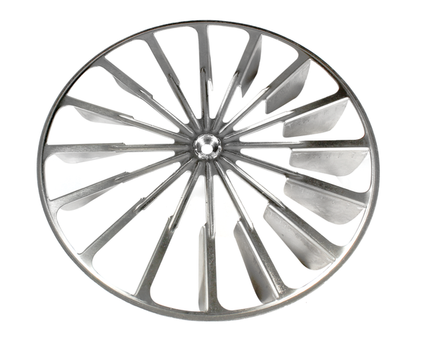 H Series Parts Tagged Fan Blade