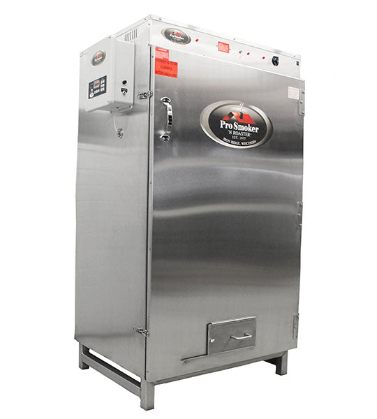 Model 300SS Handload Smoker - Pro Smoker 'N Roaster