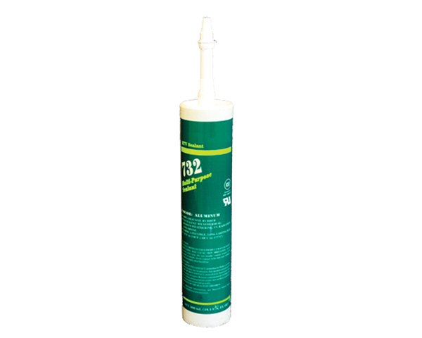 Silicone Sealant - Smokehouse Supplies