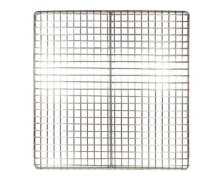 Stainless Steel Product Screen / Shelf for Model 100SS Handload Smokehouse & BBQ Roaster