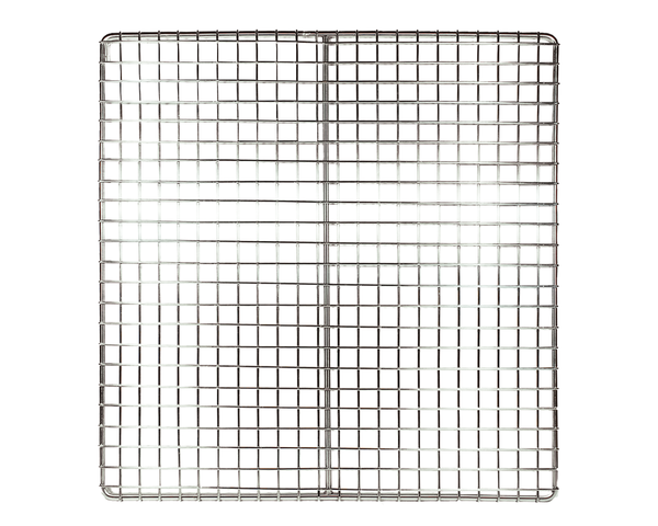 Stainless Steel Product Screen / Shelf for Truck Smokehouses