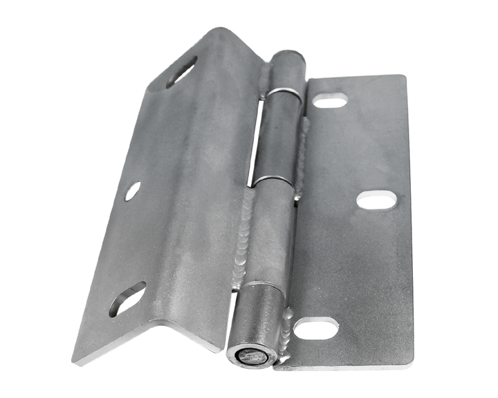 Stainless Steel Hinge - Handload Smoker Parts