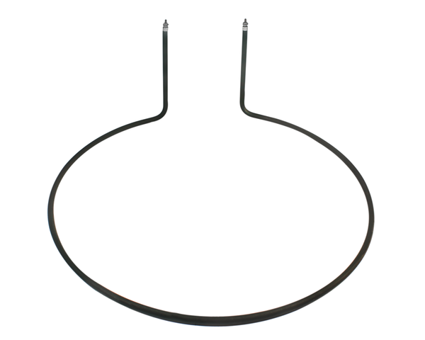 Round Heating Element - Truck Smokehouse Parts
