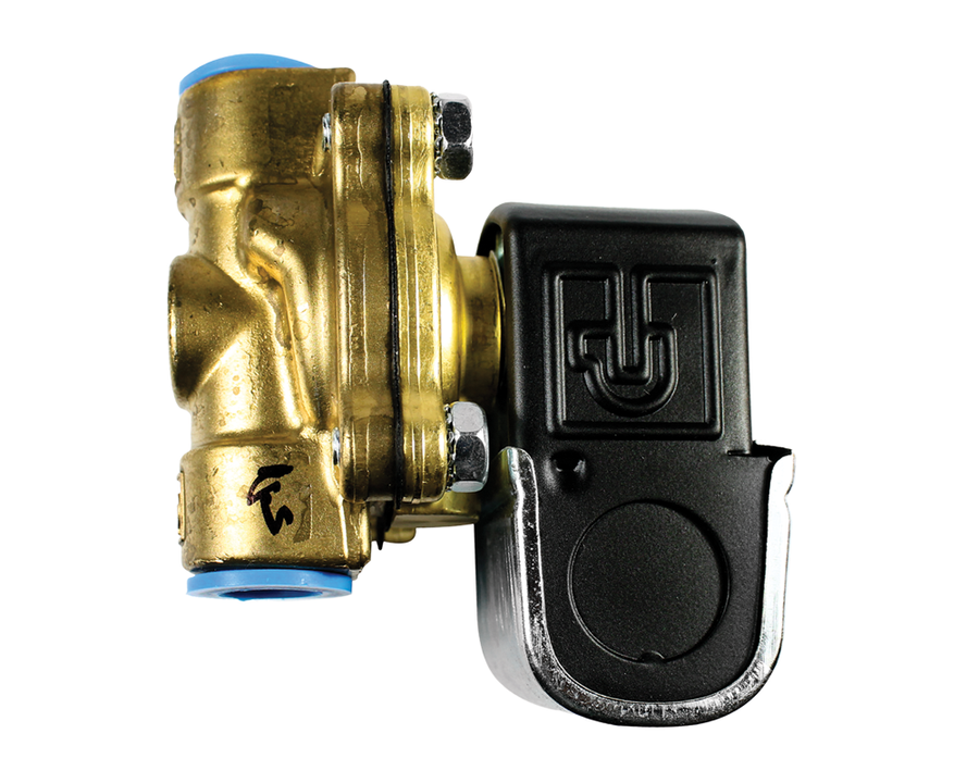 Water Solenoid Valve - Truck Smokehouse Parts