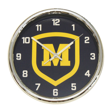 Moeller Wall Clock