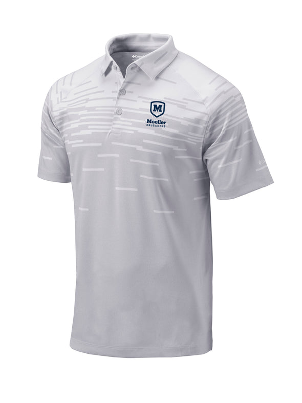 Columbia Rush Polo