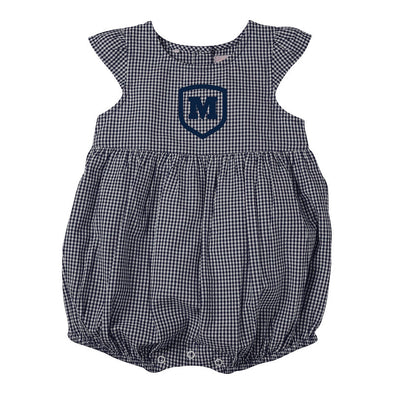 Garb Infant Gingham Romper