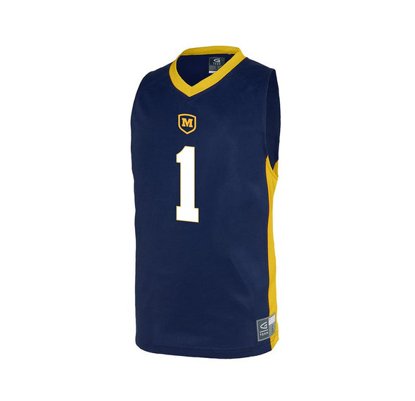 Moeller Youth Basketball Jersey