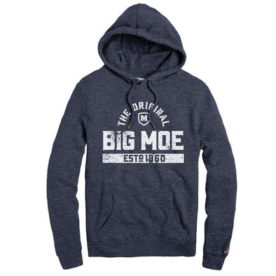 The Original Big Moe Hoodie