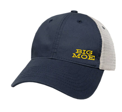 Big Moe Trucker Hat