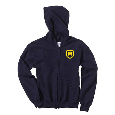 MV Sport Youth Fleece