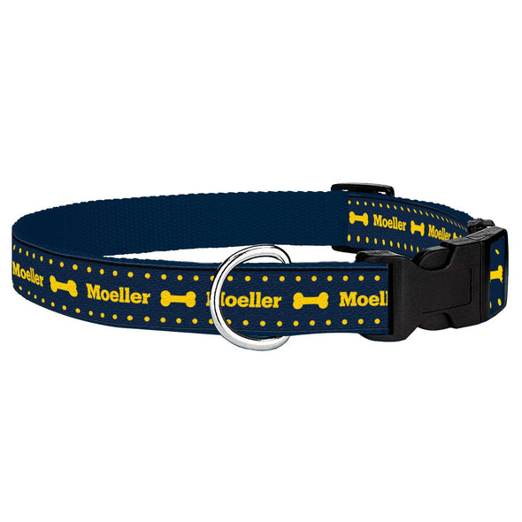 Moeller Dog Collar