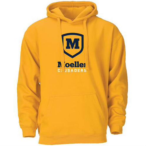 Ouray Gold Hoodie
