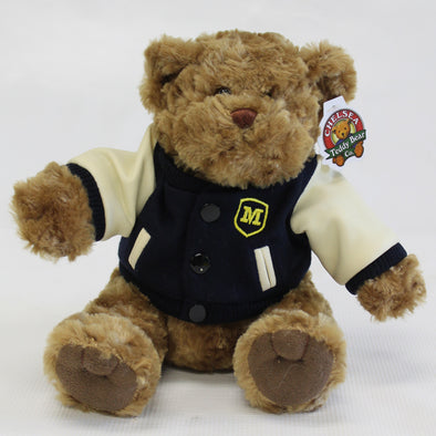 Moeller Teddy Bear