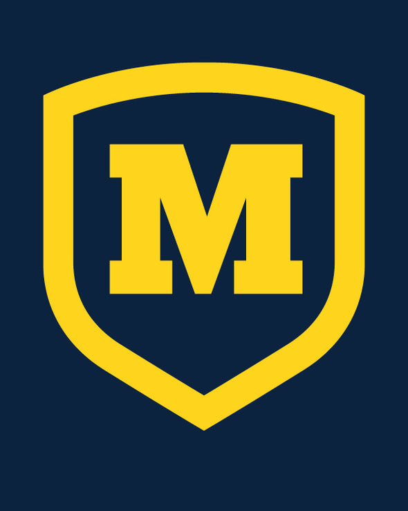 Moeller M-Shield Car Sticker