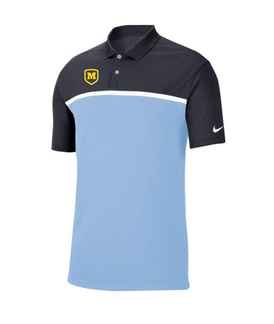 Nike Men's Color Block Polo