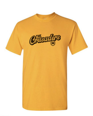 The Crusaders Retro T-Shirt