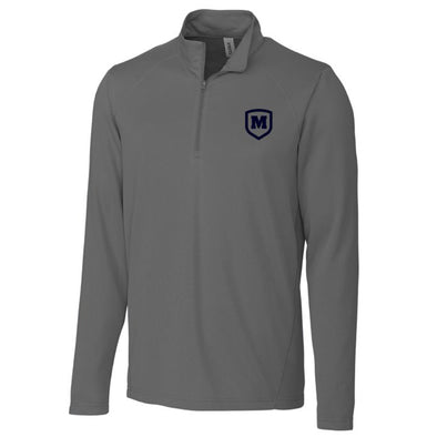 Lightweight M-Shield 1/4 Zip