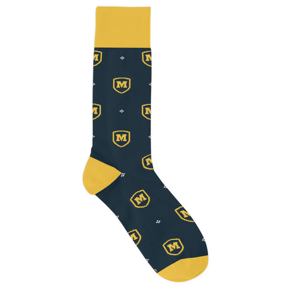 Moeller Dress Socks