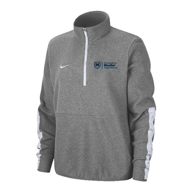 Nike Women's Microfleece Quarter Zip