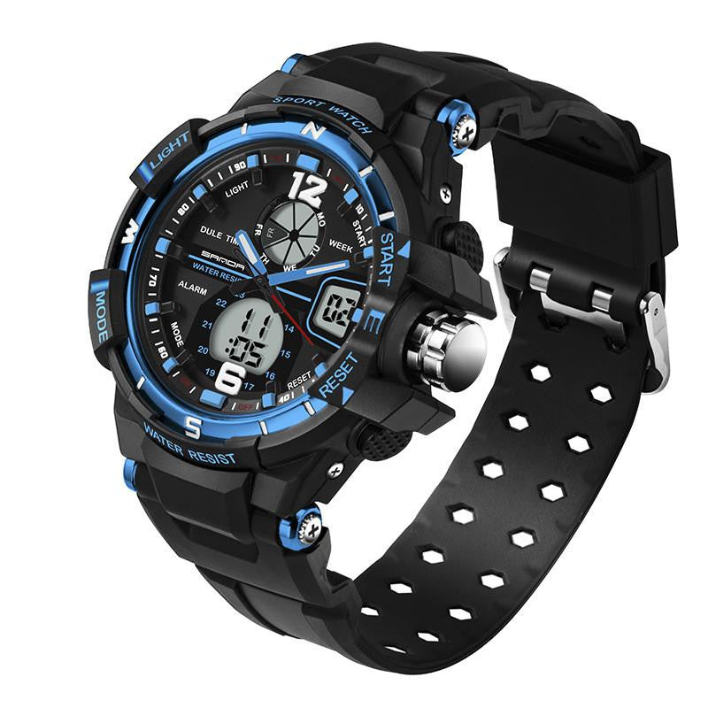 sleek photo brand watch p fashion on watches men neat s carousell mens home