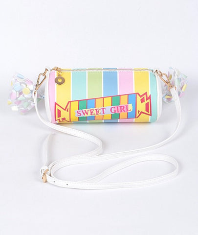 Sweet Girl Shoulder Bag