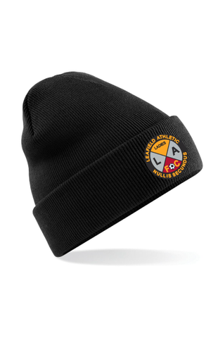 Leafield Athletic Ladies FC Beanie