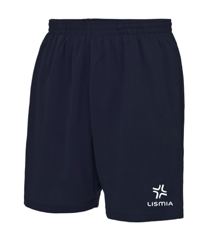 LISMIA Gym Shorts Navy