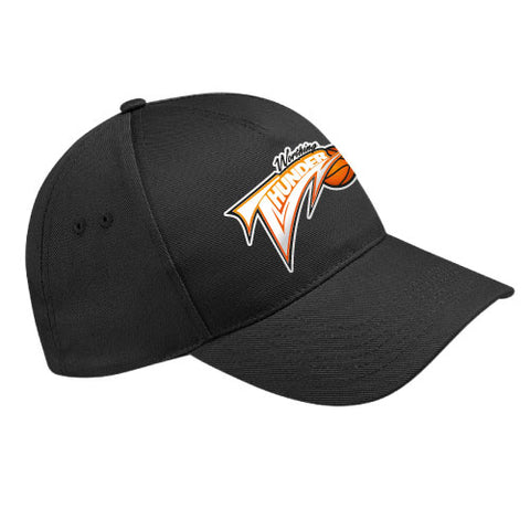 Worthing Thunder Cap Black