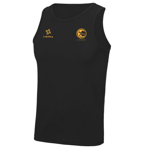 WHC Mens Workout Vest