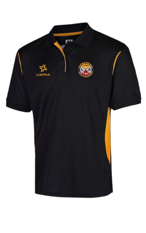 Leafield Athletic Ladies FC Pro Polo Shirt
