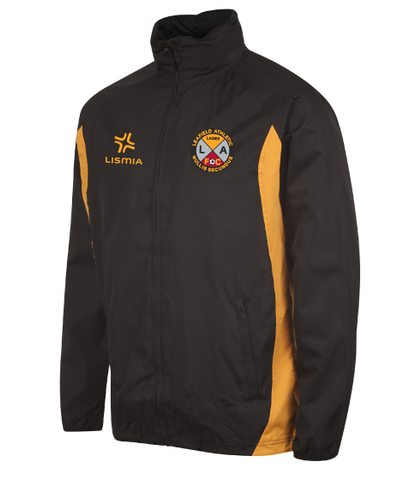 Leafield Athletic Ladies FC Team Jacket